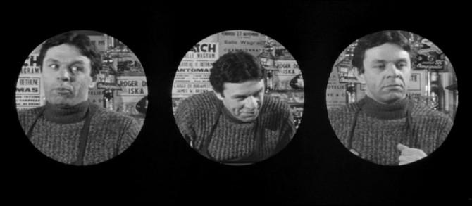 4 François Truffaut Shoot the Piano Player Tirez sur le pianiste DVD Review